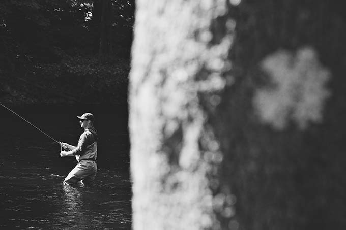 Advancing your Fly Fishing Experience