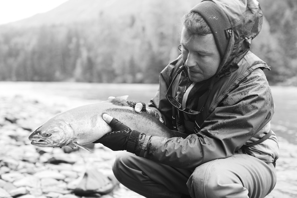 5 Different Ways Fly Fishing Will Save Your Life