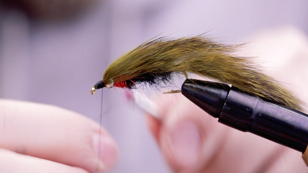VIDEO: How To Tie The Beadhead Flash Zonker