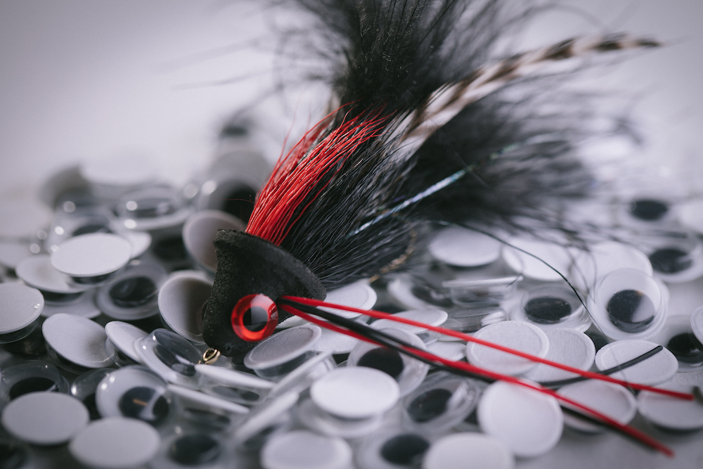 What Hooks To Use When Tying Different Flies