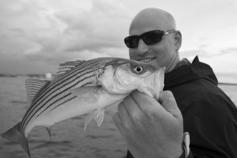 Why You Should Fish For Seasonal Species Before Even They Arrive