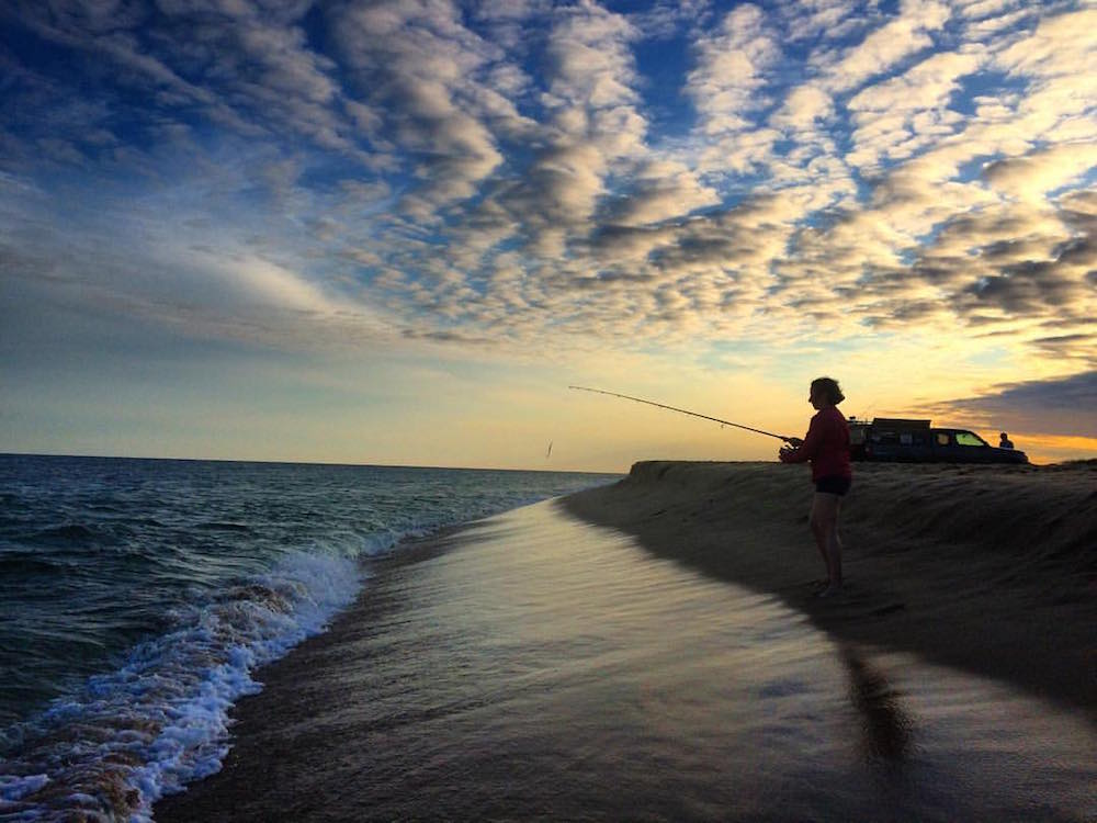 How To Become A Schoolie Striper Master This Spring