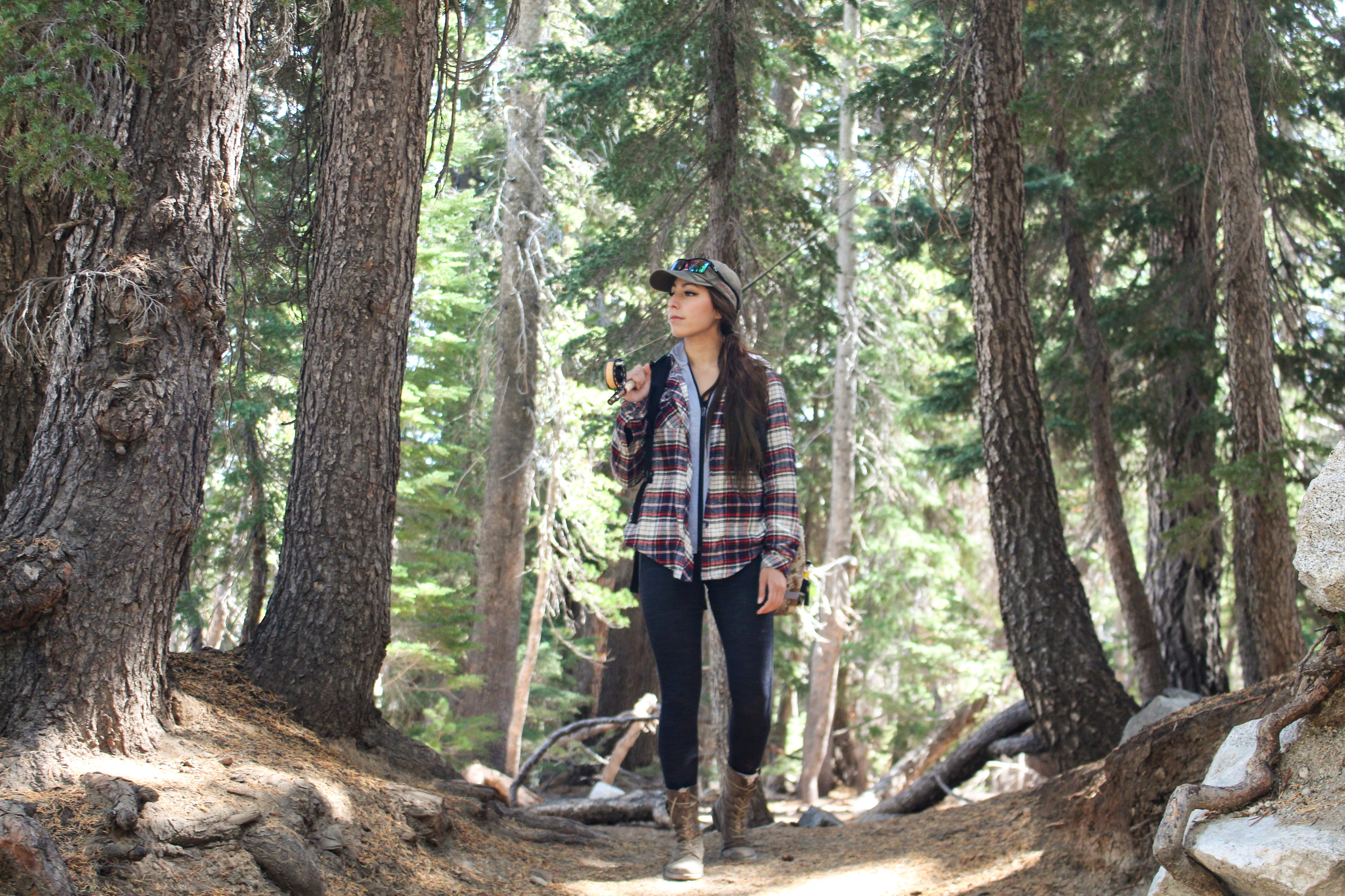 Meet The Tribe: Elena