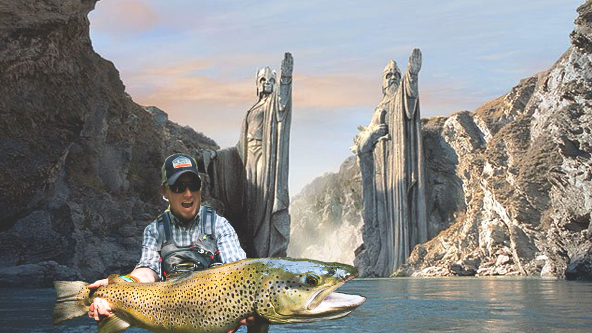 Fantasy Locations We Wish We Could Fish