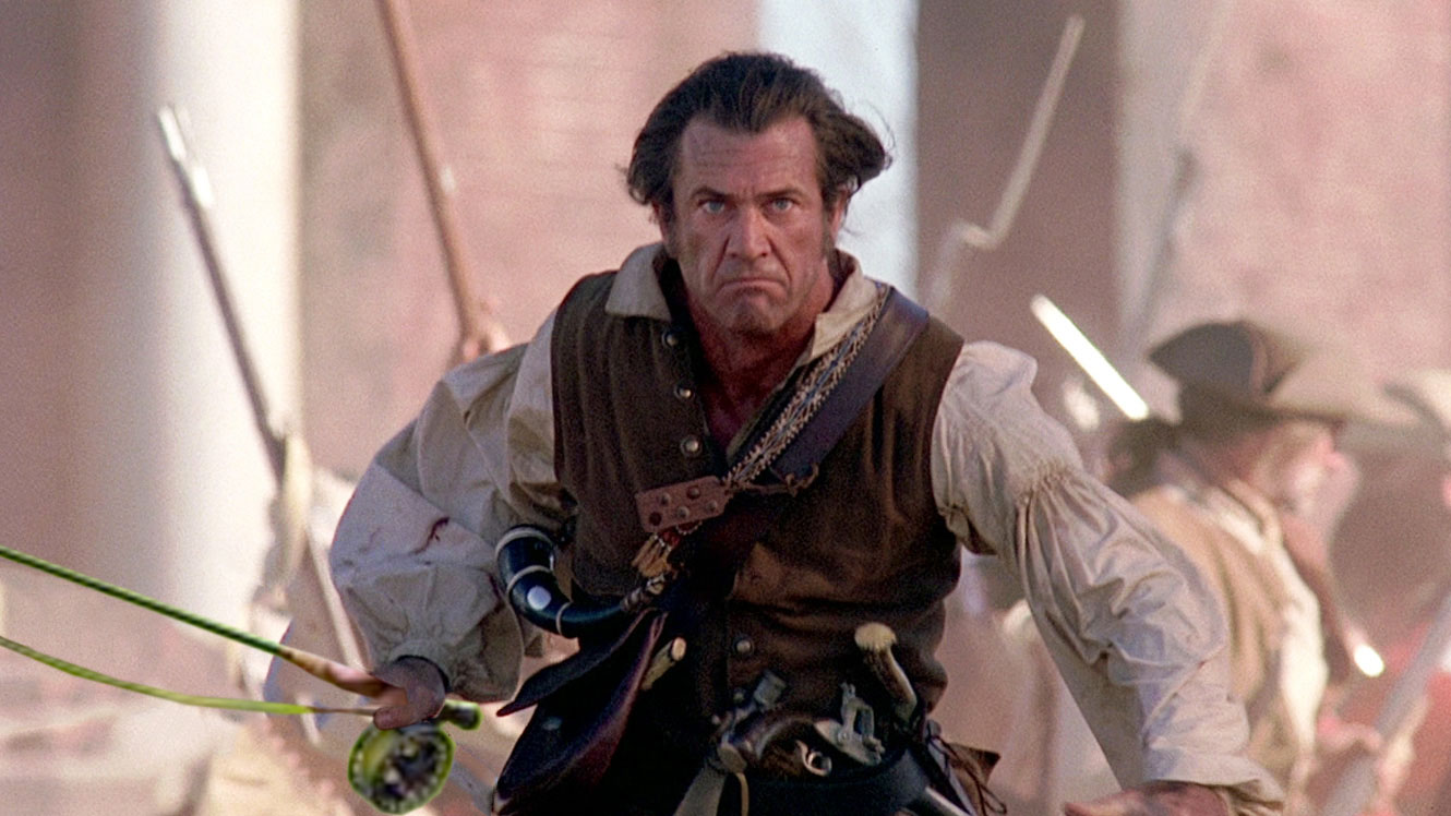 4 Patriotic Movies You Didn't Know Involved Fly Fishing