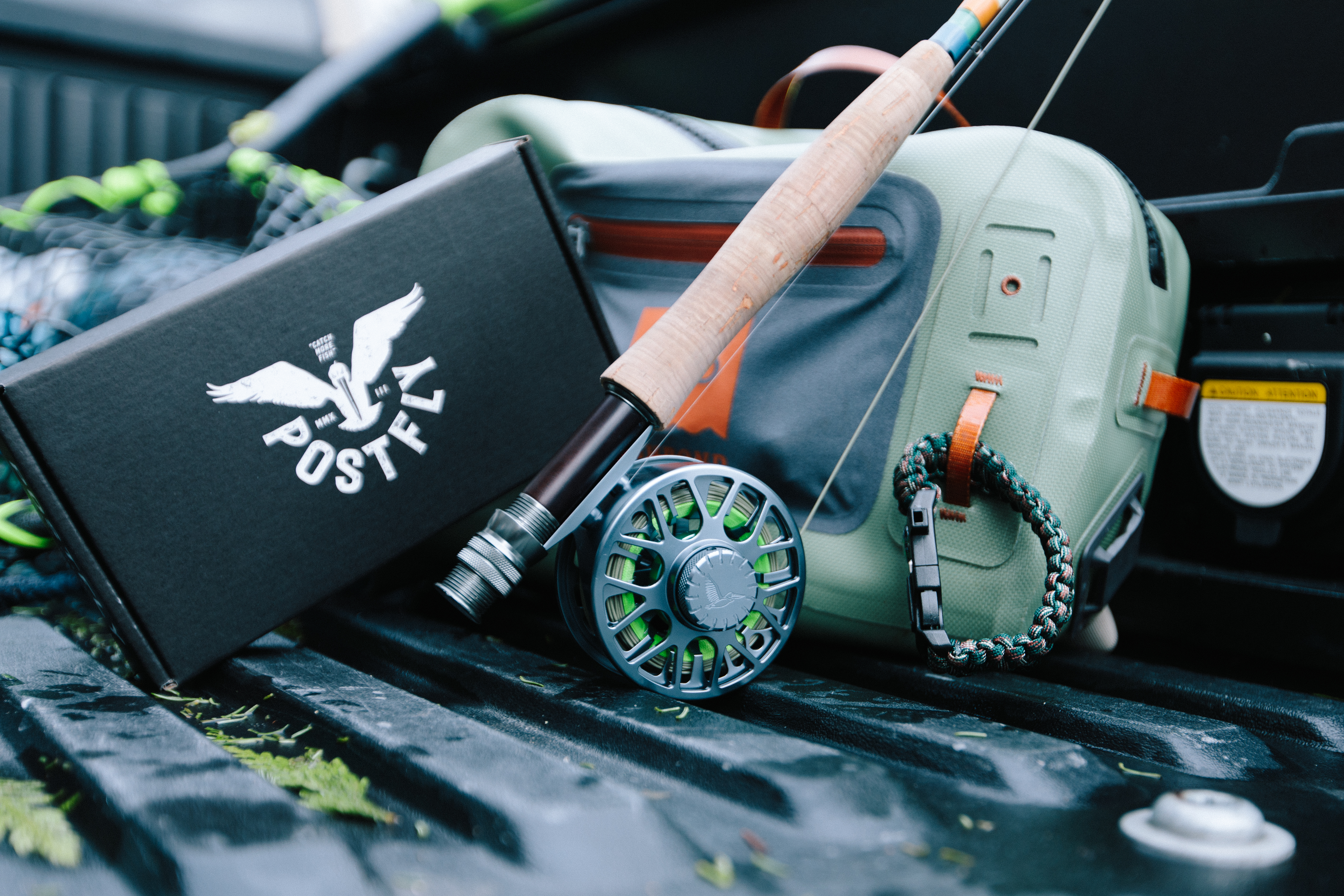 5 Things Every Angler Should Have In Their Fishing-Mobile