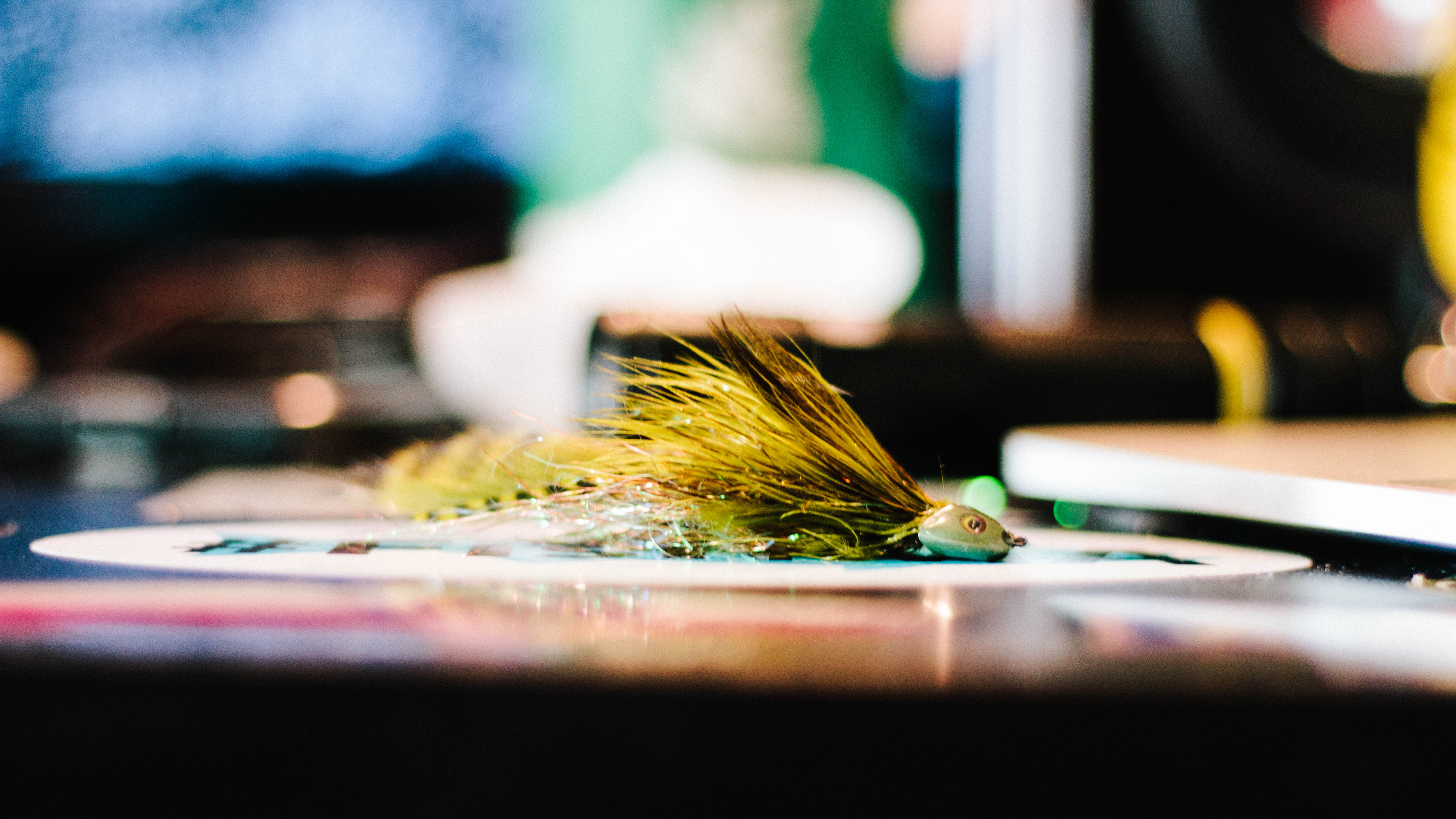 How to Fish Sculpin Patterns for Predatory Winter Trout