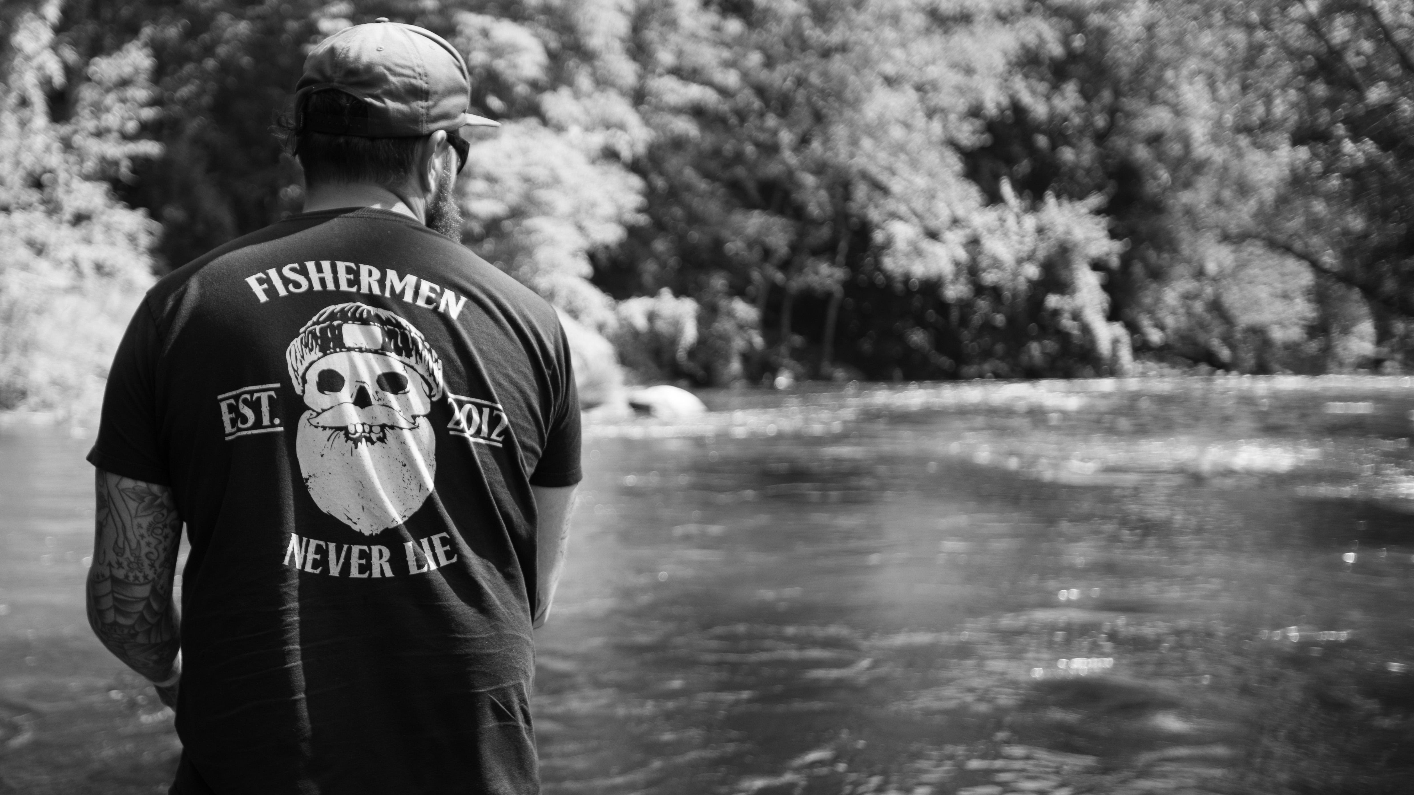 Pike Essentials with Greg Brown A.K.A. the Water Wolf