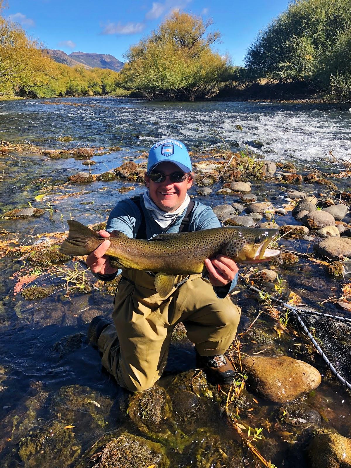 Tribe Travel Journal: Ben Bechter Heads to Argentina