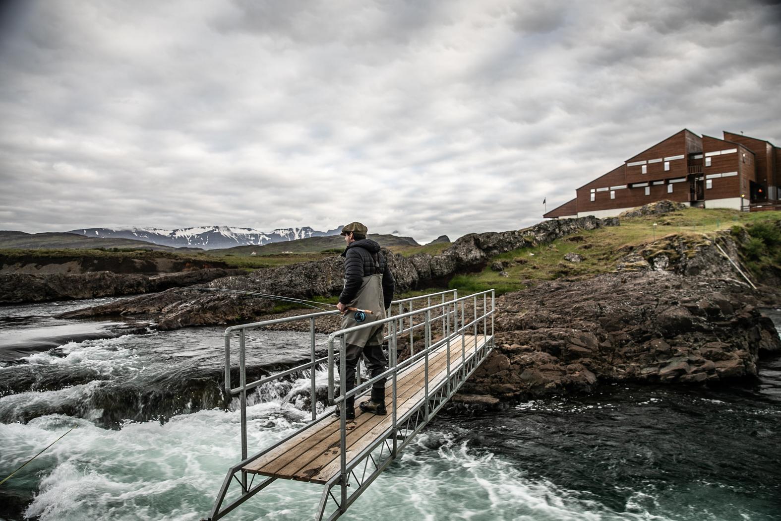 Destination Stories 001: Iceland