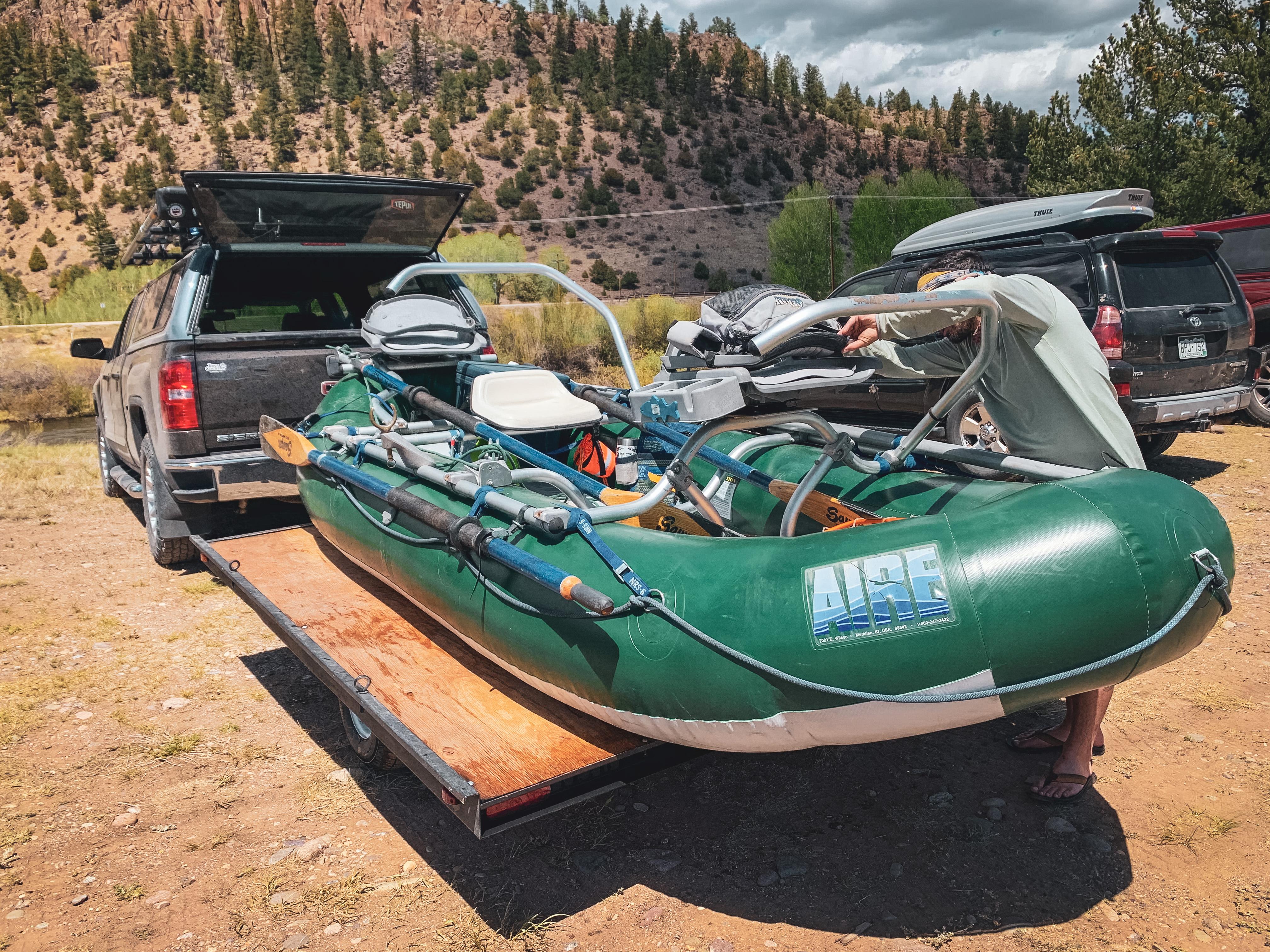 Season Prep: Boat Prep 101